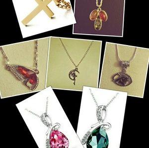 Jewelry - Necklace Bundle